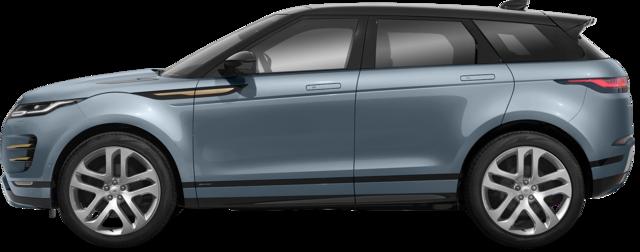 2020 Land Rover Range Rover Evoque SUV R-Dynamic SE