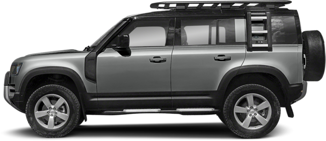 2020 Land Rover Defender SUV 110 S