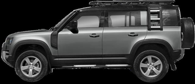 2020 Land Rover Defender SUV 110 S