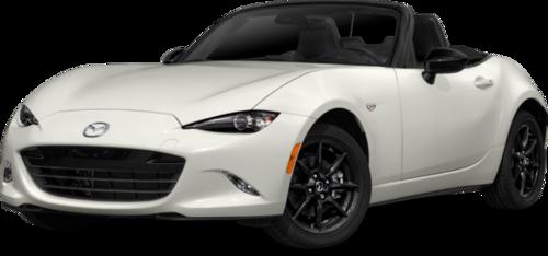 2020 Mazda Mazda MX-5 Miata Convertible