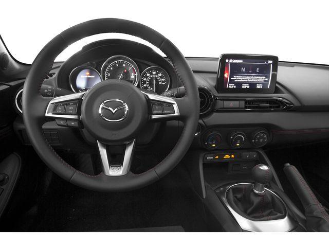2020 Mazda Mazda MX-5 Miata RF Convertible