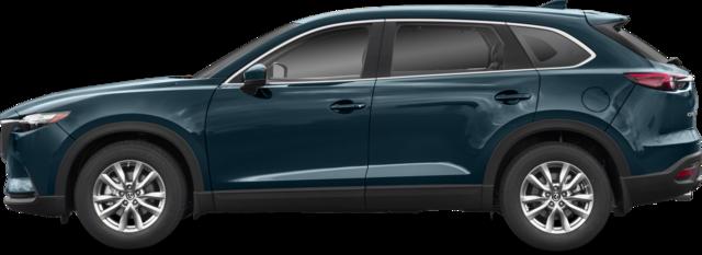 2020 Mazda Mazda CX-9 SUV Touring