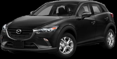 2020 Mazda Mazda CX-3