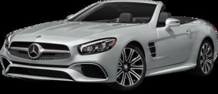 2020 Mercedes-Benz SL 450