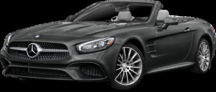 2020 Mercedes-Benz SL 550