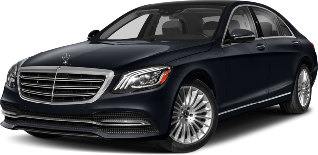 2020 Mercedes-Benz S-Class in Durham - Raleigh