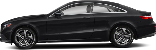 2020 Mercedes-Benz E-Class Coupe E 450 4MATIC