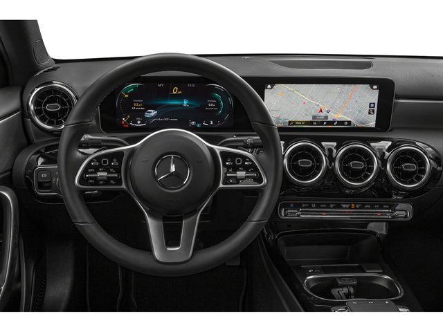 2020 Mercedes-Benz A-Class Sedan