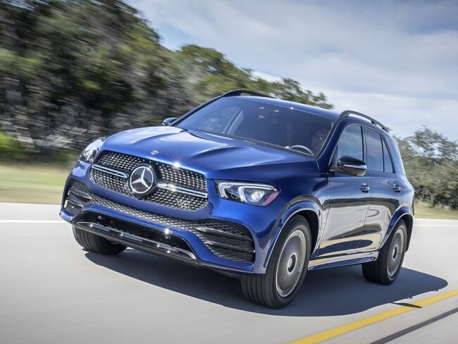 New 2020 Mercedes-Benz GLE 350 For Sale at Mercedes-Benz of Plano | VIN:  4JGFB4KB2LA089669
