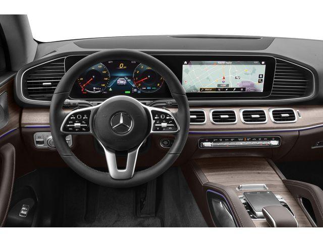 2020 Mercedes-Benz GLE 450 SUV