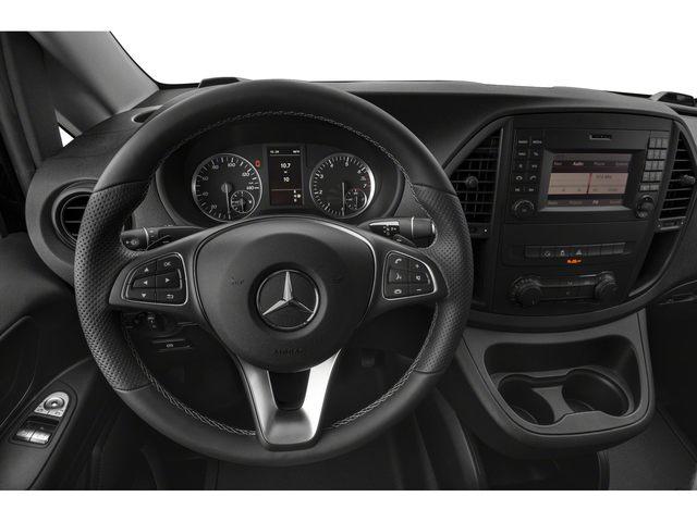2020 Mercedes-Benz Metris Van