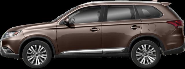 2020 Mitsubishi Outlander CUV ES