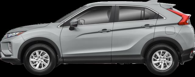 2020 Mitsubishi Eclipse Cross CUV LE
