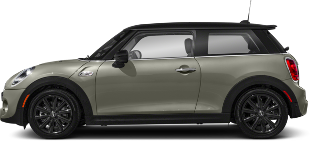 2020 MINI Hardtop 2 Door Hatchback Oxford Edition