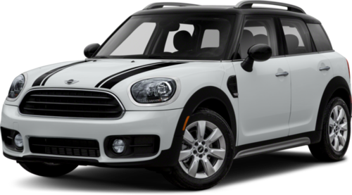2020 MINI Countryman SUV