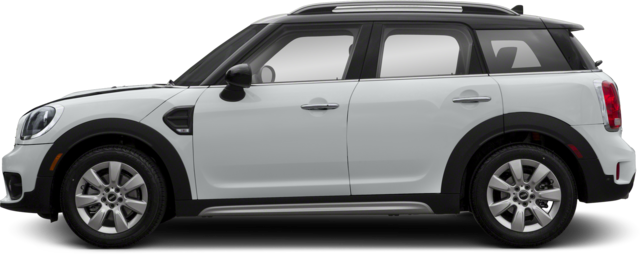 2020 MINI Countryman SUV Cooper