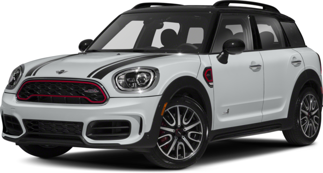 2020 MINI Countryman Charleston