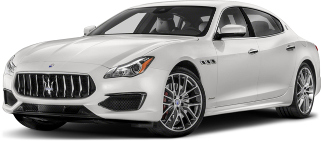 2020 Maserati Quattroporte Sedan S GranSport