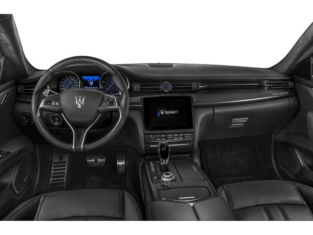 2020 Maserati Quattroporte Sedan
