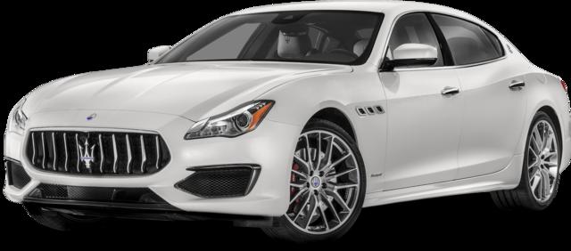 2020 Maserati Quattroporte Sedan S Q4