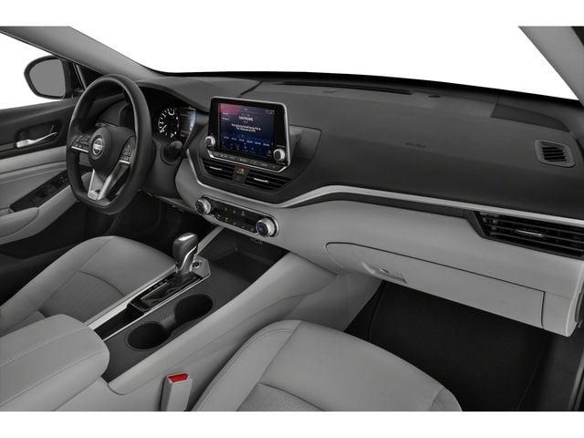 Nissan Altima Barstow CA | New Nissan Altima dealer near