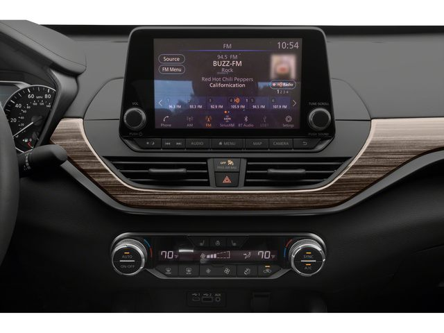 2019 Nissan Altima For Sale in Lakeland FL | Jenkins Nissan