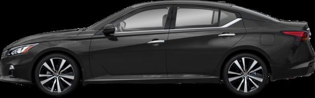 2020 Nissan Altima Sedan 2.5 Platinum