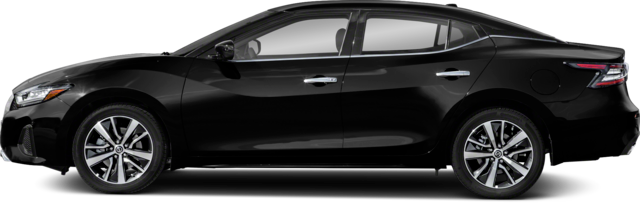 Nissan Maxima Sedan 3.5 SV
