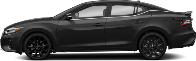 Nissan Maxima Sedan 3.5 SR