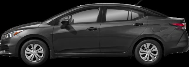 2020 Nissan Versa Sedan 1.6 SR