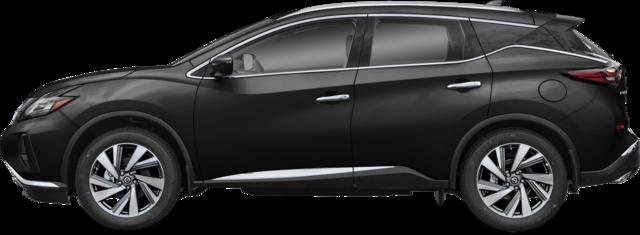 2020 Nissan Murano SUV SL