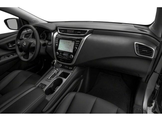 New 2020 Nissan Murano Platinum For Sale in Rosenberg, TX ...
