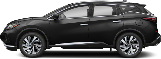2020 Nissan Murano SUV Platinum