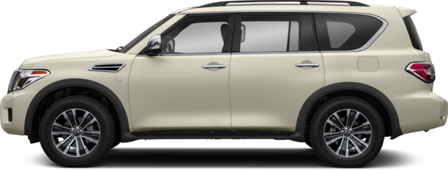 2020 Nissan Armada SUV SL