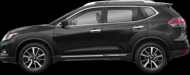 2020 Nissan Rogue SUV SL