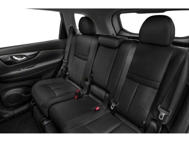 New 2020 Nissan Rogue SL For Sale in Rosenberg, TX | VIN ...