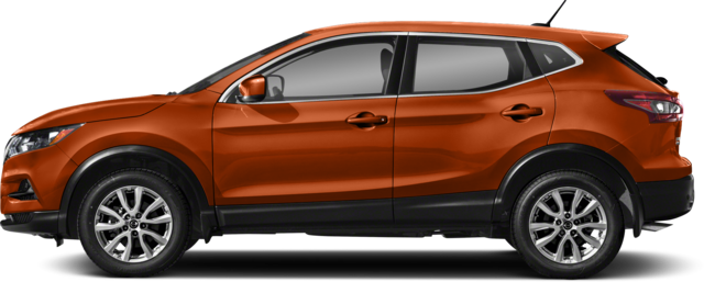 2020 Nissan Rogue Sport SUV SV