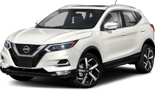 2020 Nissan Rogue Sport SUV