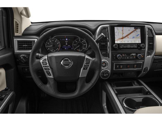 2020 Nissan Titan XD Truck