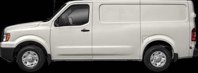 2020 Nissan NV Cargo NV1500 Van SV V6