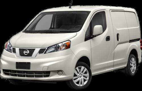 2020 Nissan NV200 Van