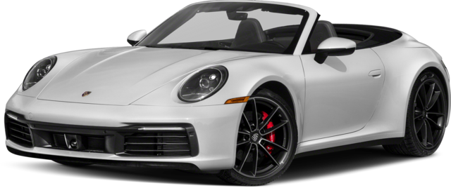 2020 Porsche 911 Cabriolet Carrera S