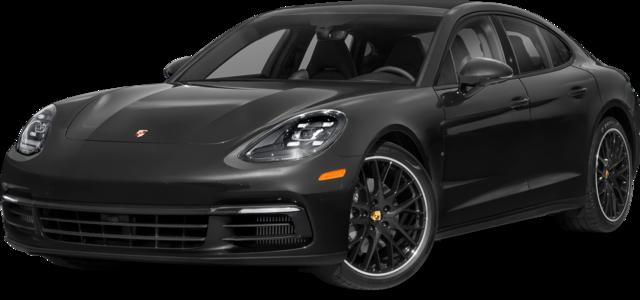 2020 Porsche Panamera Hatchback