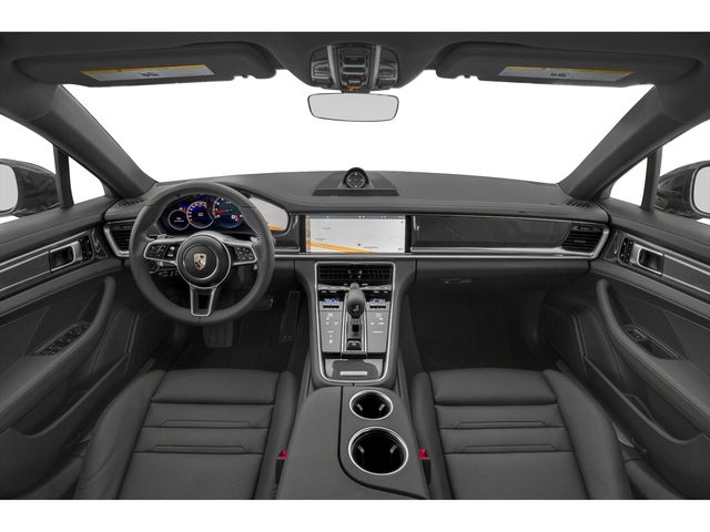New Porsche Panamera In Eastpointe Mi Inventory Photos Videos Features
