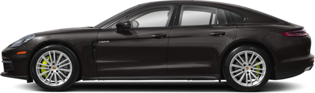 2020 Porsche Panamera E-Hybrid Sedan Turbo S