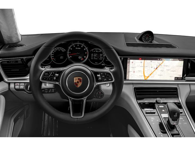 2020 Porsche Panamera Sport Turismo Wagon