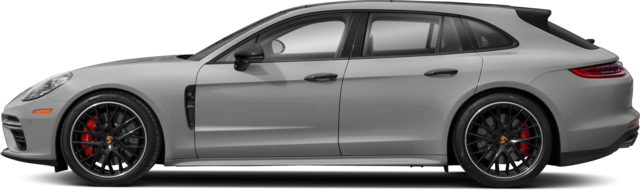 2020 Porsche Panamera Sport Turismo Wagon Turbo