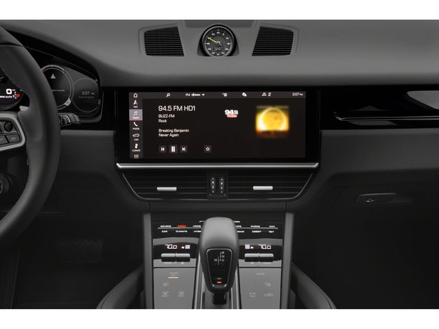 2020 Porsche Cayenne E,Hybrid For Sale in Tulsa OK