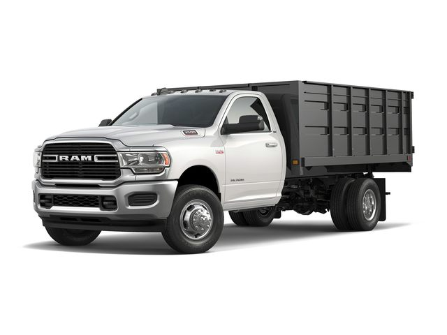 2020 Ram 3500 Chassis Truck