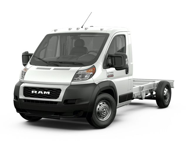 2020 Ram ProMaster 3500 Cab Chassis Truck